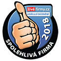 Spolehlivá firma 2016